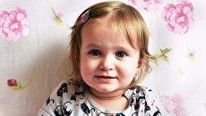 Сигнал тревоги. Двухлетнюю Злату Сондык спасет операция на сердце