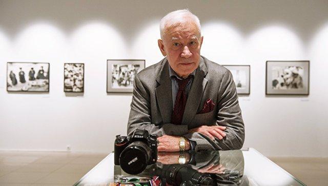 Абрамочкин был репортером от бога, заявил глава фотослужбы МИА