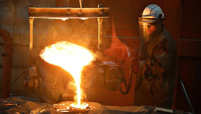 Мексика ждет, что США отменят пошлины на сталь и алюминий