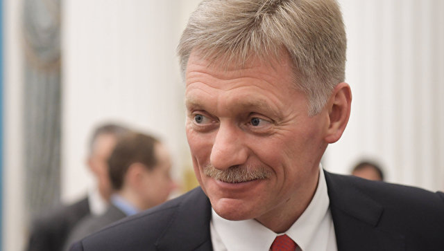Песков высказался опродлении полномочий президента до 3-х сроков