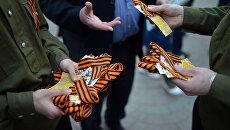 Подведены итоги Всероссийского конкурса Послы Победы. Архивное фото