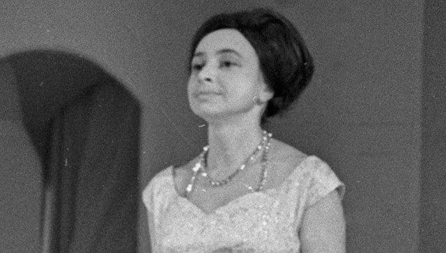 Лидия Давыдова