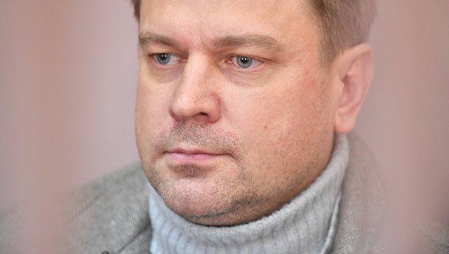 Следствие ходатайствует обаресте экс-замгендиректора «Ростелекома» Нащекина