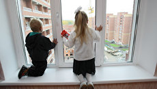 Заселение многодетной семьи в новую квартиру