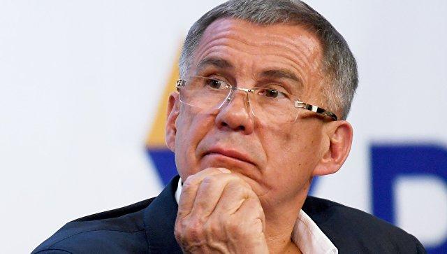 Татарстан и Томская область расширят сотрудничество в сфере топлива