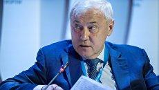 Председатель комитета Государственной Думы РФ по финансовому рынку Анатолий Аксаков. Архивное фото