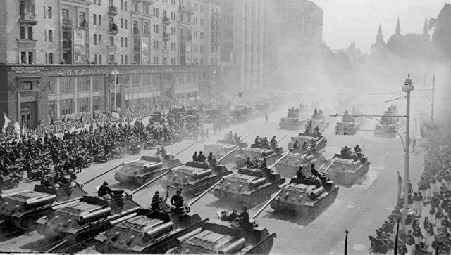 В Госдуме провели тест по истории Великой Отечественной войны