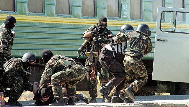 Служба нацбезопасности Армении предотвратила теракт вгосударстве