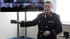 Игорь Митрофанов. Архивное фото