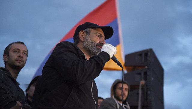 Пашинян обратился ксторонникам с существенным заявлением— Оппозиция берет паузу