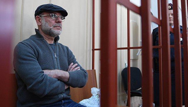 Малобродский попросил перенести заседание суда из-за самочувствия