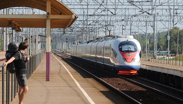 Челябинск иЕкатеринбург благодаря ВСМ смогут соперничать сСанкт-Петербургом