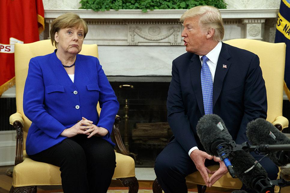 """Трубный запах. В Европе выстроилась очередь к """"Турецкому потоку"""""""