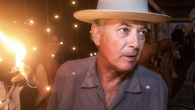 ВСан-Франциско скончался основатель фестиваля Burning Man Ларри Харви