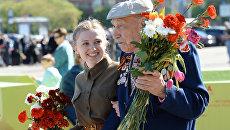 6 мая начнется обучение победителей Всероссийского конкурса Послы Победы