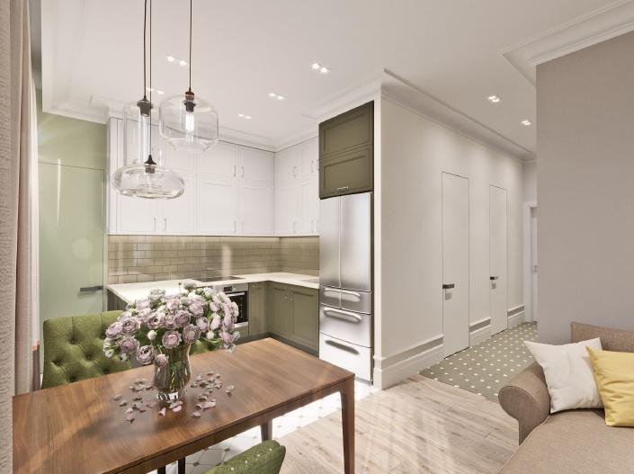 Комната-трансформер: как обустроить жилье многофункциональной мебелью