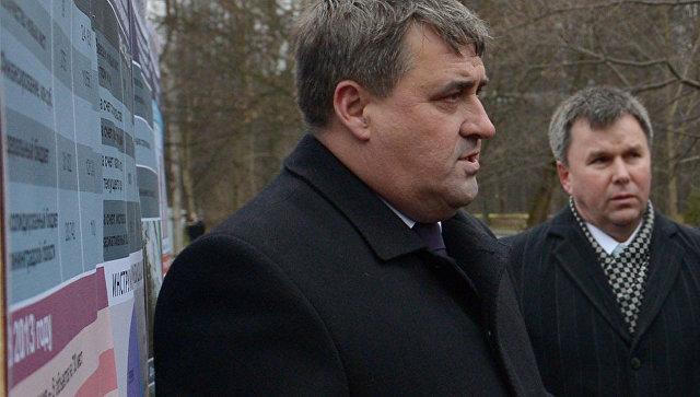 Государственная дума преждевременно прекратила полномочия депутата Силанова, избранного мэром Калининграда