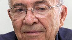 Халед Мохи эд-Дин, член Совета революционного командования Египта, совершивших Июльскую революцию 1952 года