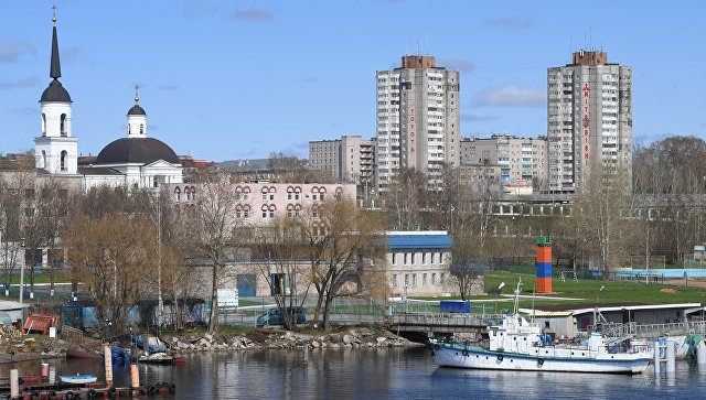 Новая судостроительная верфь будет построена в Череповце до конца 2020 года