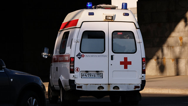 В Махачкале из-за отравления в кафе госпитализировали более 30 человек