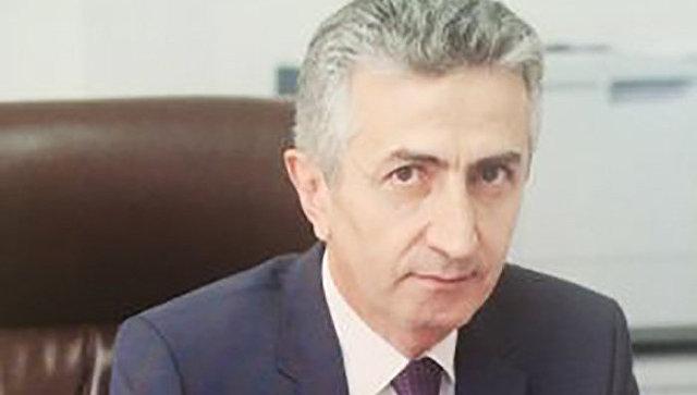 Мовсес Варданян: ААЭС заработает на полную мощность к концу 2018 года