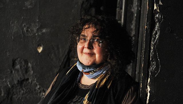 Елена Гремина, драматург, сценарист, руководитель Театр.Dос