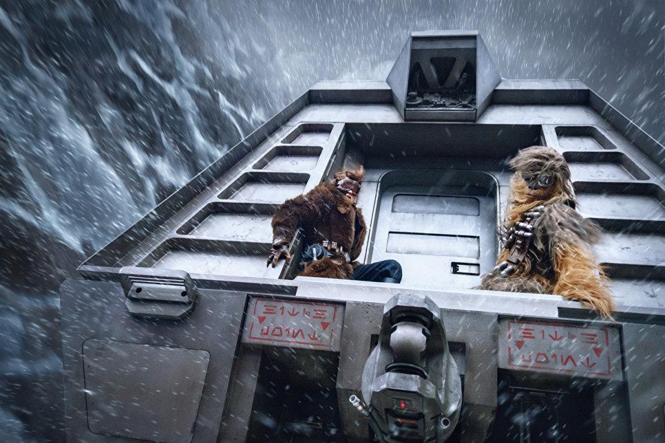 Как майские пикники ибарбекю помешали прокату новых «Звездных войн»