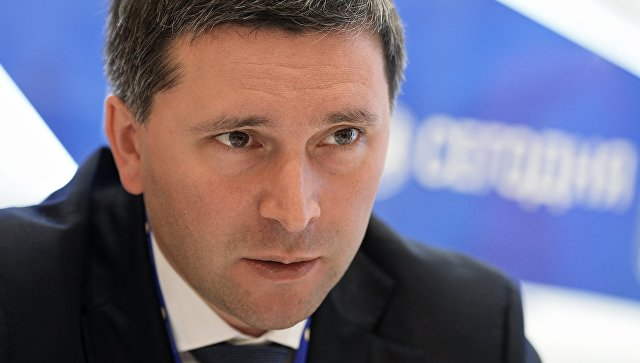 Дмитрий Кобылкин. Архивное фото