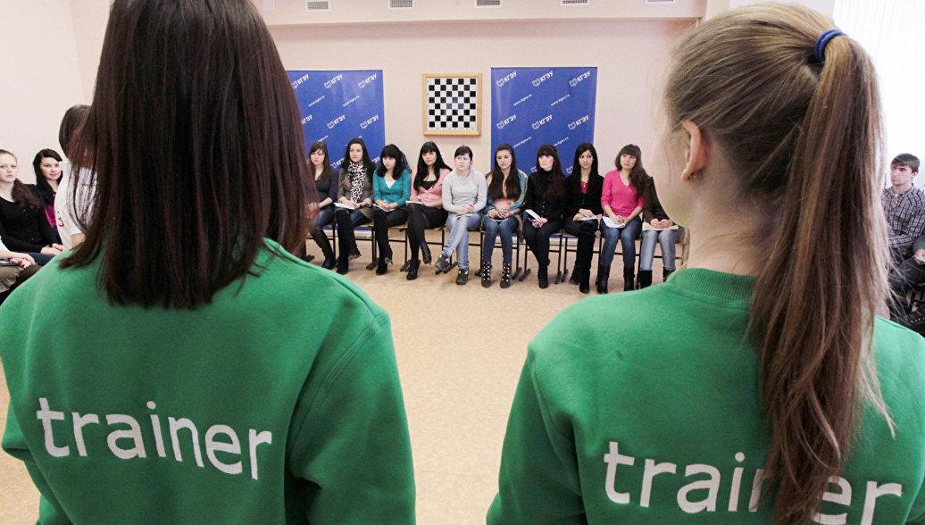В Курске стартовал форум Добровольцев