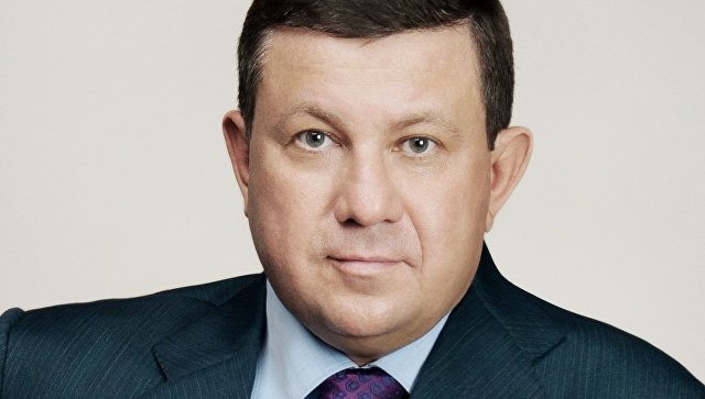 Председатель совета директоров холдинга Setl Group Максим Шубарев. Архивное фото