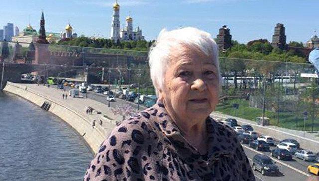 МВД РФ: Блокадница из Донбасса получит российское гражданство