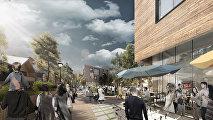 Проект TA.R.I-Architects