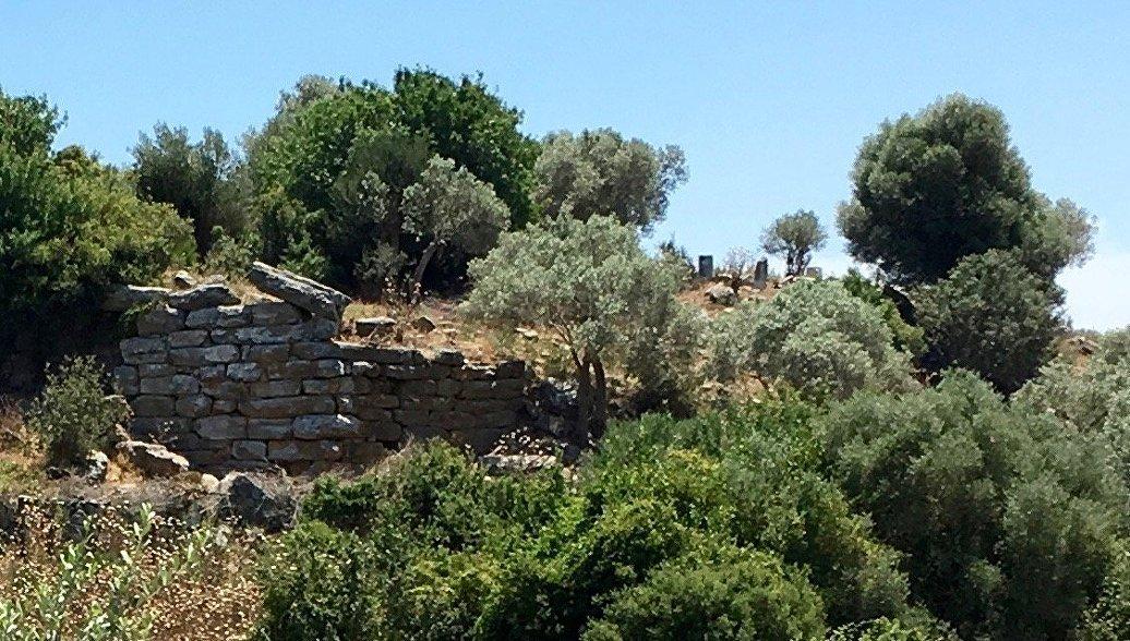 В Турции выставили на продажу античный город