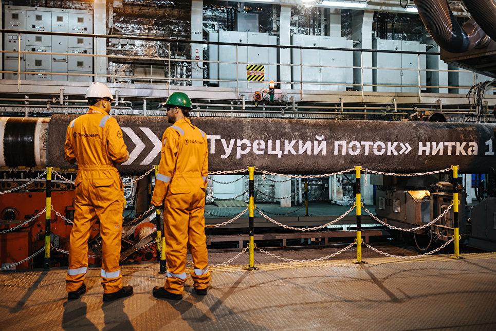 """Картинки по запросу Турецкий поток"""" — только прелюдия. Европа готовится драться за наш газ"""