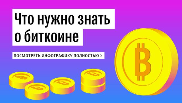 Блокчейн и биткоин
