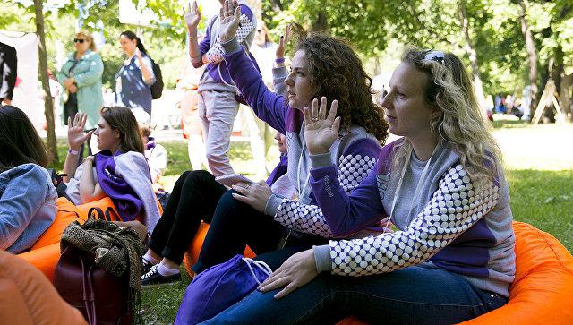 Мастер-класс школы медиаволонтера пройдет в рамках фестиваля фейерверков