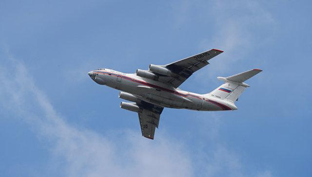 Два самолета готовы эвакуировать пострадавших при взрыве и стрельбе в Керчи