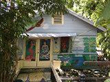 Дом Ишмаэля Бермудеса в Майами