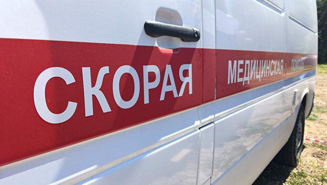 В Татарстане отравились шестнадцать школьников