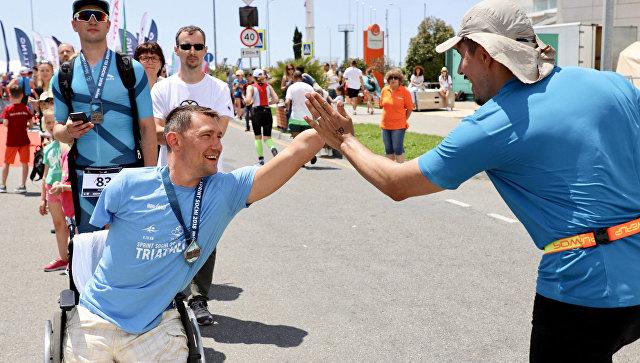 Новые цели и возможности: зачем люди с инвалидностью занимаются спортом