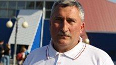 Экс-министр спорта Республики Марий Эл Сергей Киверин