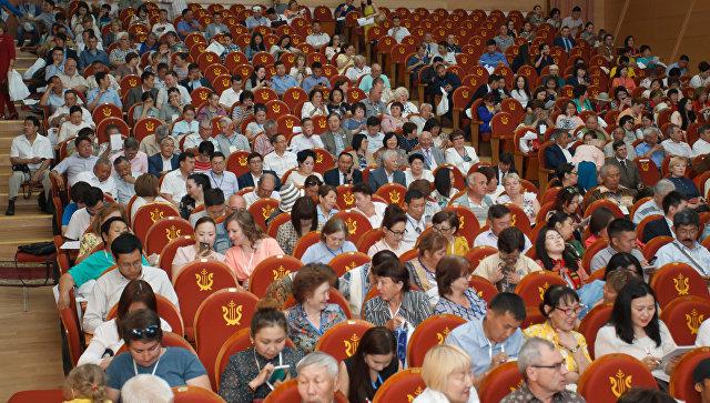 Более 500 человек примут участие в работе Гражданского форума в Якутске