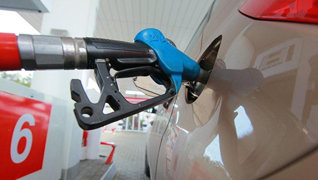 В Кремле прокомментировали ситуацию с ценами на топливо