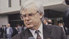 Леонид Кравченко. Архивное фото