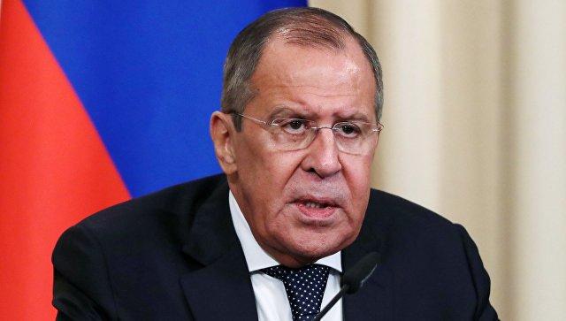Контакты России и США по линии МИД и военных продолжаются, заявил ...