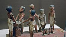 Артефакты, найденные в развалинах древнейшей пивоварни Земли в дельте Нила