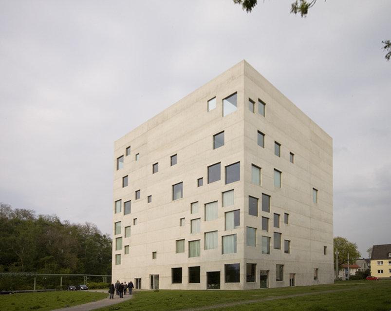 Школа менеджмента и дизайна Цольферайн