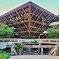 Муниципальное здание в Темпе, Аризона, США