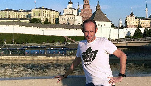 Иностранцы, приехавшие на ЧМ, решили остаться жить в России