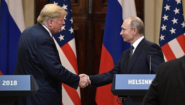Песков рассказал о «химии» между Путиным и главами других государств